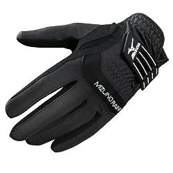 Mizuno Mens Rainfit Golf Gloves Regular Regular|Small|Right