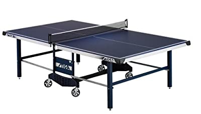 Stiga STS275 Table Tennis Table