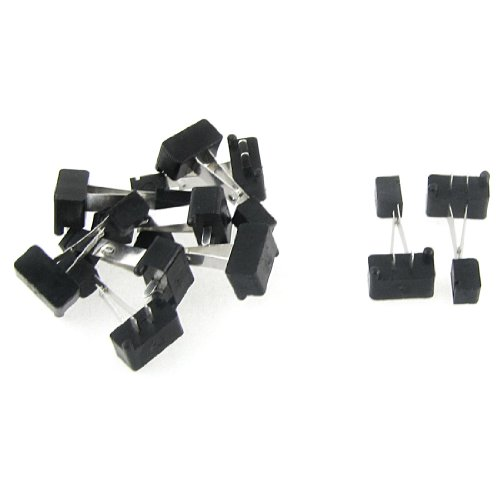 CS-15AG DC 16V 1A 1P1T Leaf Switch 10 Pcs for Electric Toy