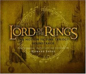 Howard Shore - The Lord of the Rings - The Motion Picture Trilogy - Zortam Music