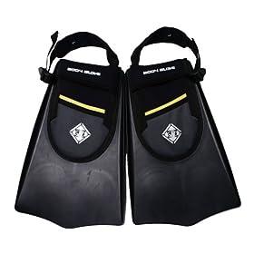 Body Glove Molded Swim Fins