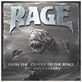 Rage -From The Cradle To The Stage [DVD] [2011]