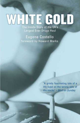 White Gold: The Inside Story Of The UK's Largest
