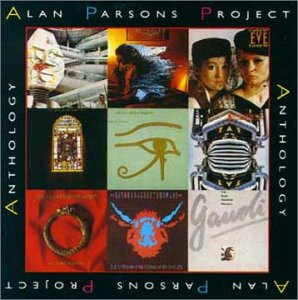 Alan Parsons Anthology