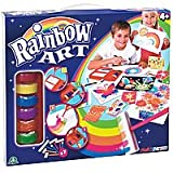 Rainbow Art - Watercolour Painting Kit