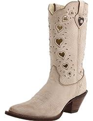 Durango Women's Crush Heart Boot