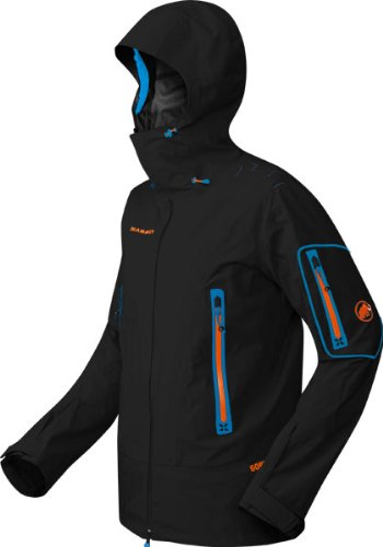 mammut nordwand pro jacket all men style. Black Bedroom Furniture Sets. Home Design Ideas