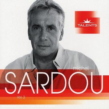 Michel Sardou - Talents, Vol. 2 - Zortam Music
