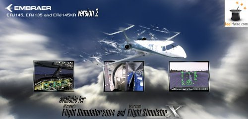 Embraer Regional Jets [Download]
