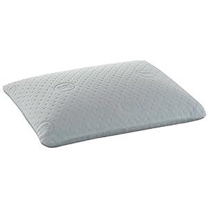 Serta Reversible Gel Memory Foam Classic Pillow Caroldoey