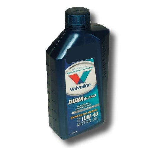 Motoröl Valvoline DuraBlend® 10W-40 1 Liter