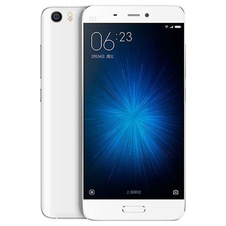 世界初 4G+3G 機の Xiaomi シャオミ Mi5 Snapdragon 820 1.8 GHz 32GB 3GB RAM [並行輸入品]