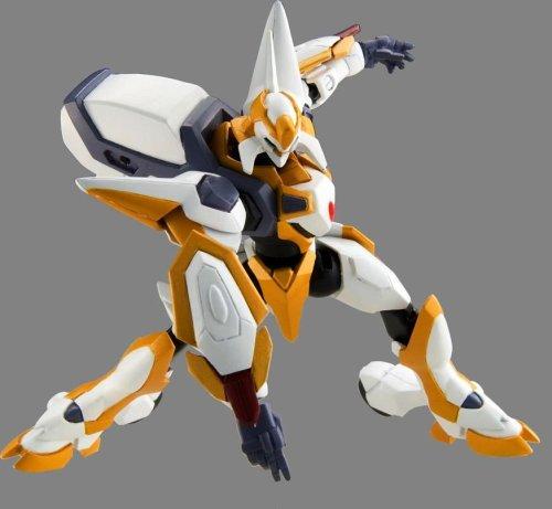 Code Geass: Palm Action Lancelot Figure