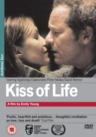 Kiss of Life / Поцелуй жизни (2003)