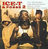 echange, troc Ice T & Posse - Ice T & Posse 2