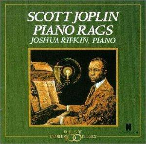 Scott Joplin:Piano Rags