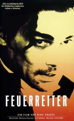 Feuerreiter [VHS]