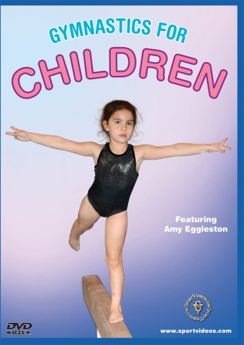 Gymnastics For Children [DVD] [US Import] [NTSC]