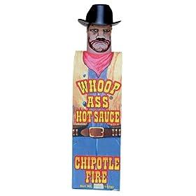 Blair's After Death SauceWhoop Ass Chipolte Fire Hot Sauce