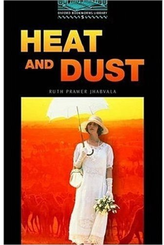"""heat and dust by ruth prawer jhabvala essay Ruth prawer jhabvala was born in germany but she moved to england at the age of 12 she then moved to india in the fifties, where she married and settle for the better part of her life the essay is """"myself in india"""" is based on her experiences there jhabvala refers to india as an animal four."""