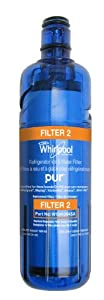 Whirlpool W10413645A Refrigerator Water Filter