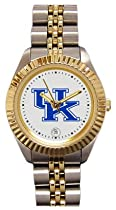 Kentucky Wildcats- (University of) Ladies Executive Stainless Steel Sports Watch