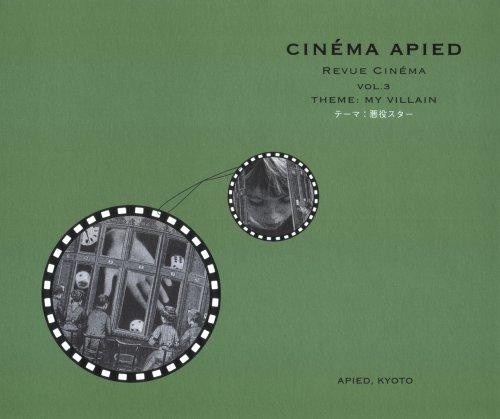 CINEMA APIED vol.3