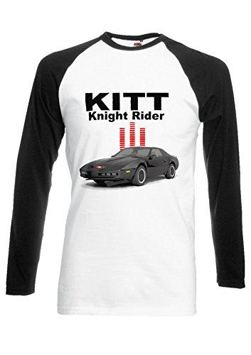 knightrider-kitt-1982-pontiac-70s-novelty-black-white-men-women-unisex-long-sleeve-baseball-t-shirt-