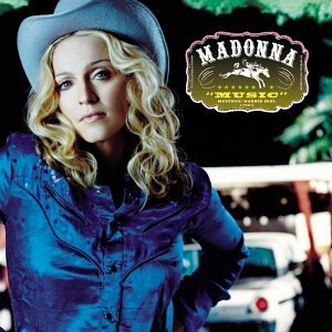 Madonna - Music (Limited Edition) - Zortam Music