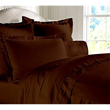 Egyptian cotton Luxurious Sheet Set with 26
