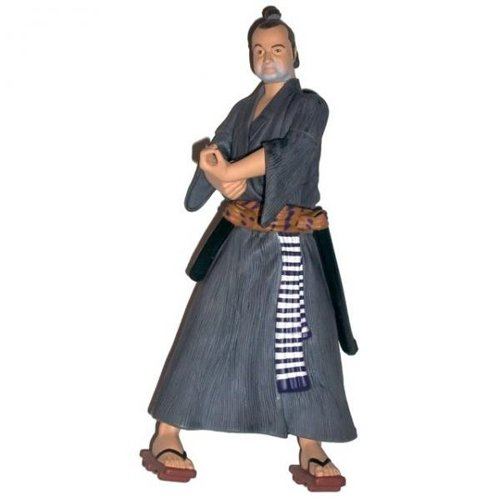 X Toys Saturday Night Live Series 1 Samurai Baker Action Figure - 1