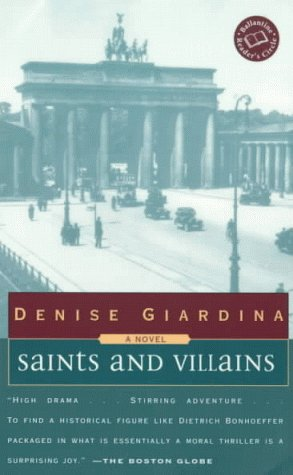 Saints and Villains (Ballantine Reader
