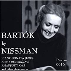 Bartok By Nissman