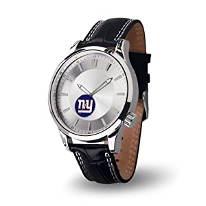Brand New New York Giants NFL Icon Series Mens Watch by Things for You