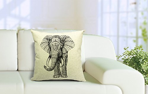 Throw Pillow Protective Covers : Flatworld Decorative Throw Pillow Case Cushion Cover Pillow Protectors 18