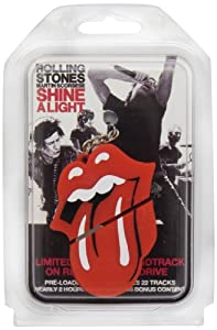 ROLLING STONES-SHINE A LIGHT (USB)(DELUXE