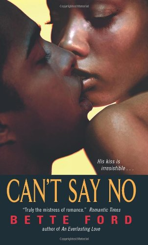 Image of Can't Say No