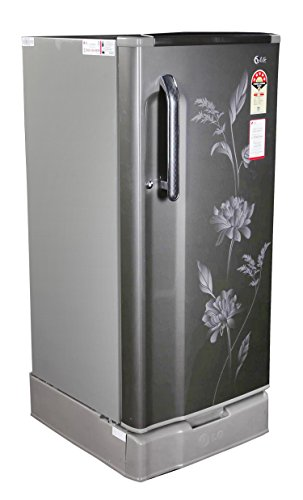 LG GL-205XFDE5 190 Litres Single Door Refrigerator
