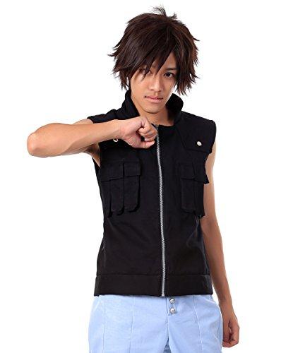 ICEMP (Anbu Black Ops Halloween Costume)