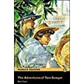 Adventures of Tom Sawyer (Penguin Readers (Graded Readers))