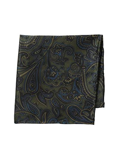 Vince Camuto Men's Florence Paisley Pocket Square