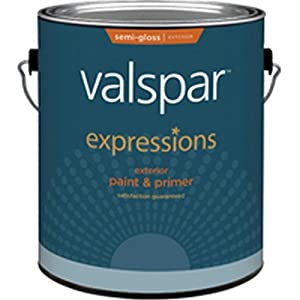 high quality expressions paint exp ext s g white gal 4 pack. Black Bedroom Furniture Sets. Home Design Ideas