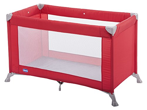 Chicco Goodnight letto Red Passion