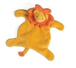 North American Bear Baby Cozies - Circus Cozy Lion
