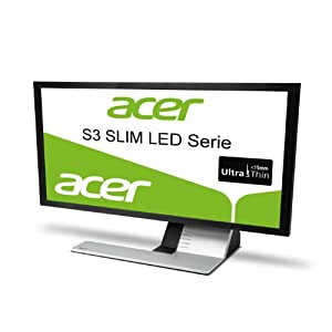 Acer S273HLAbmii