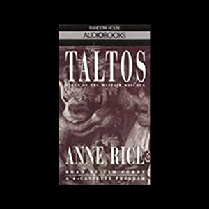 Taltos | [Anne Rice]