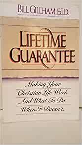 Lifetime Guarantee has ratings and 17 reviews. Nathan said: educationcenter.mlm's book does an admirable job of exploring and explaining the principl /5.