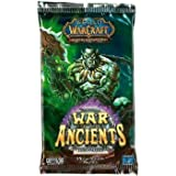 World of Warcraft War of The Ancients Boosters