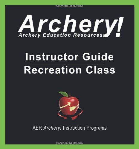 Instructor Guide Recreation Class