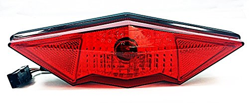 New OEM Can-Am Outlander 400 500 650 800 08-14 Rear Tail Lamp Assembly 710001203 (Can Am Outlander Parts compare prices)